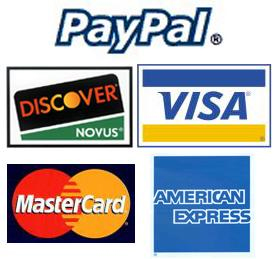 Donate using Credit Card thru Paypal? Yes that's possible.